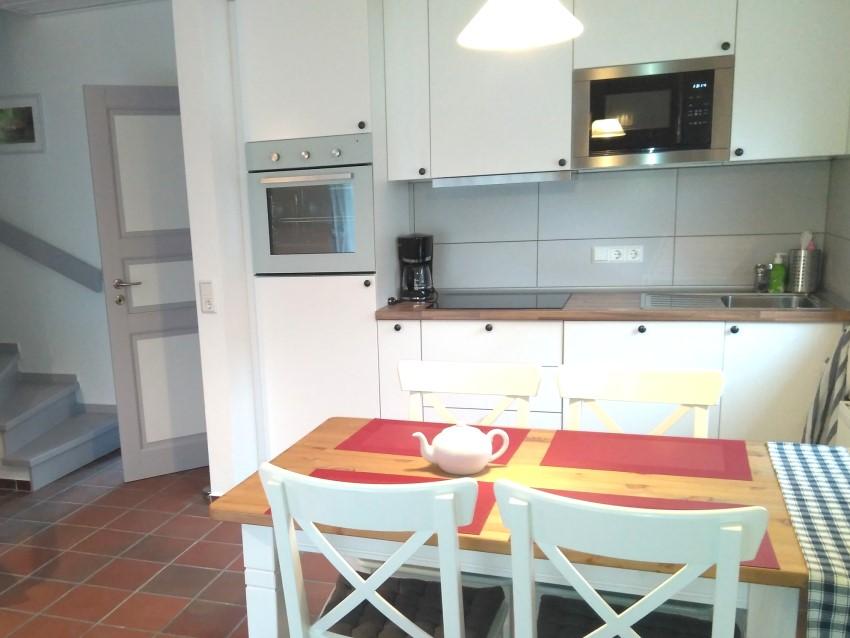 ferienhaus in hooksiel lange drift 143. Black Bedroom Furniture Sets. Home Design Ideas